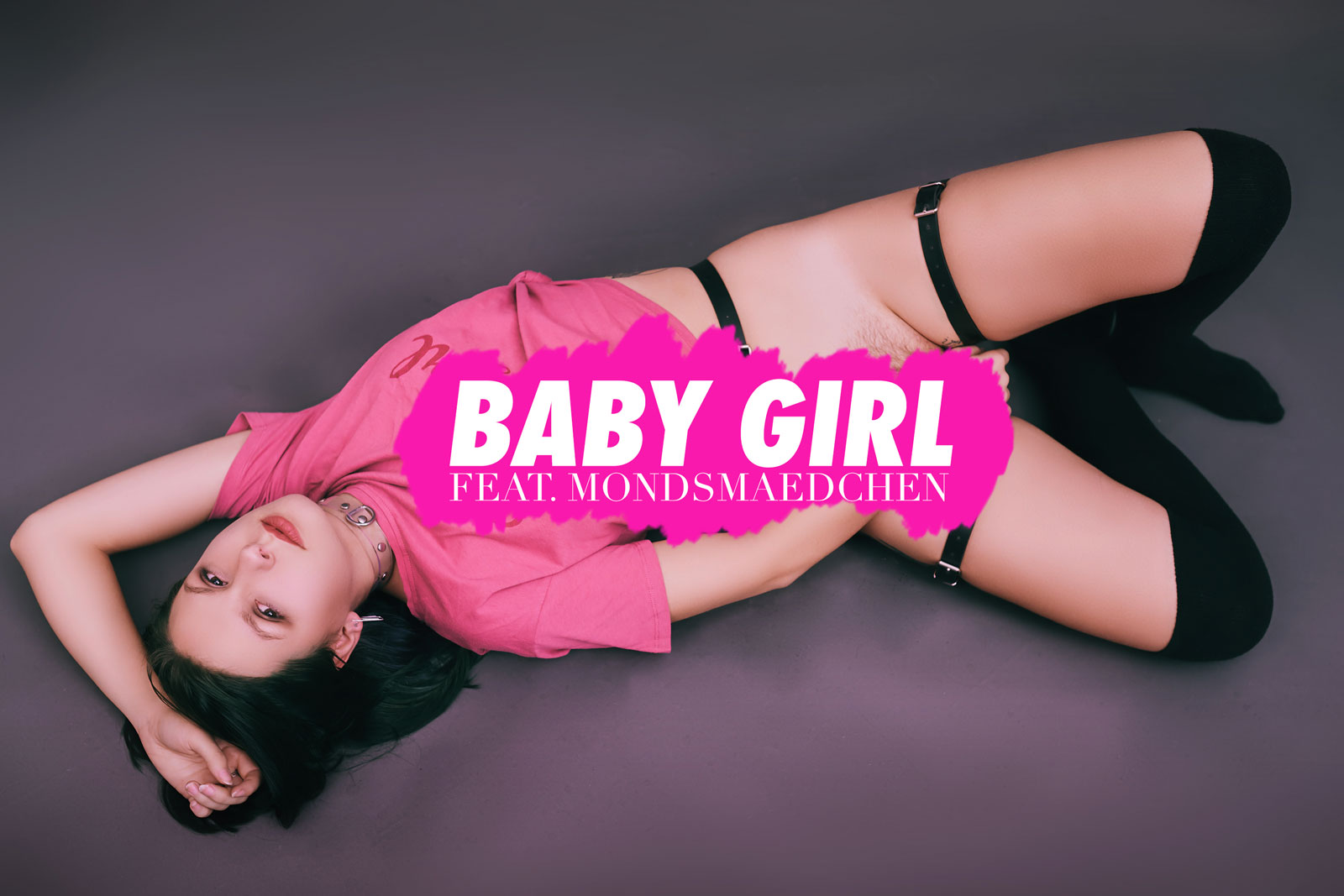 Baby Girl - feat. Mondsmaedchen - 23