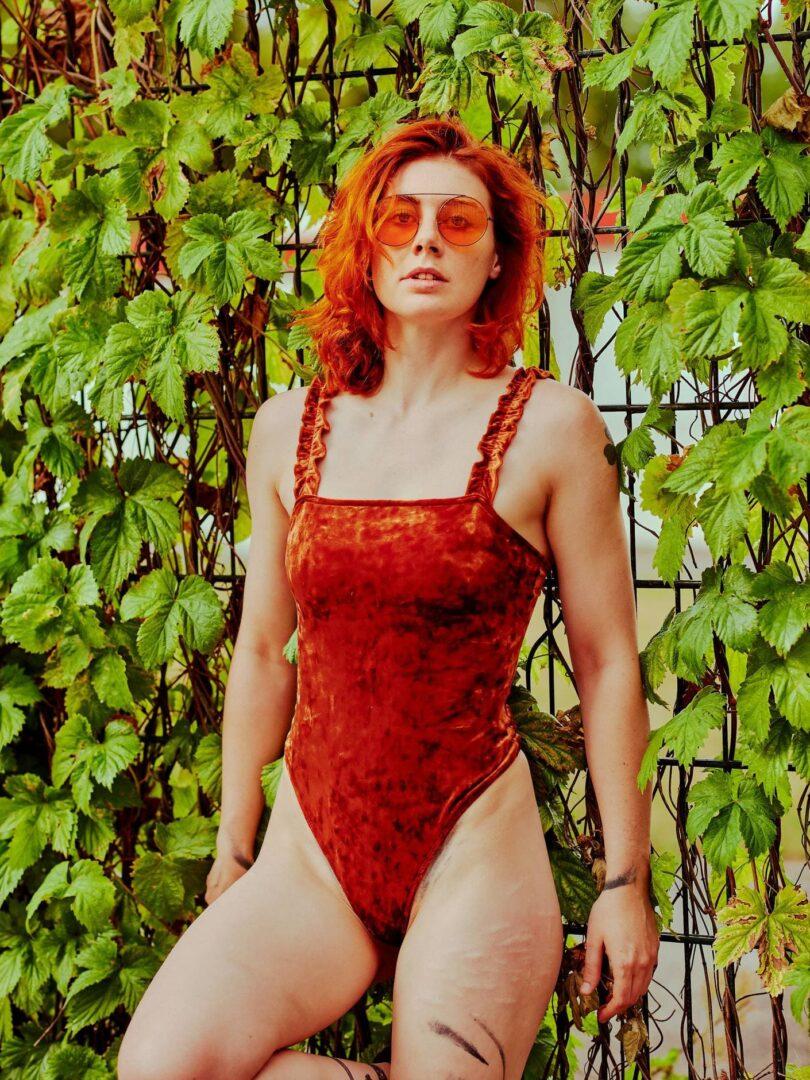 Freebie | Hula Hoop mit Muriel la Roja - 36