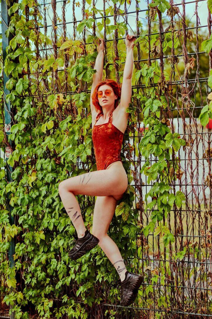 Freebie | Hula Hoop mit Muriel la Roja - 39