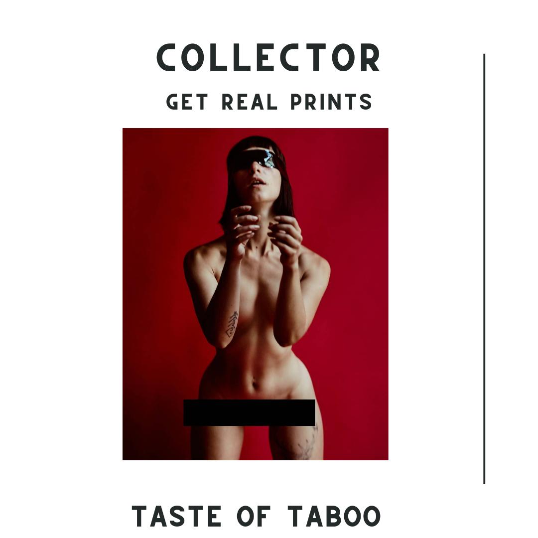 taste of taboo - 18