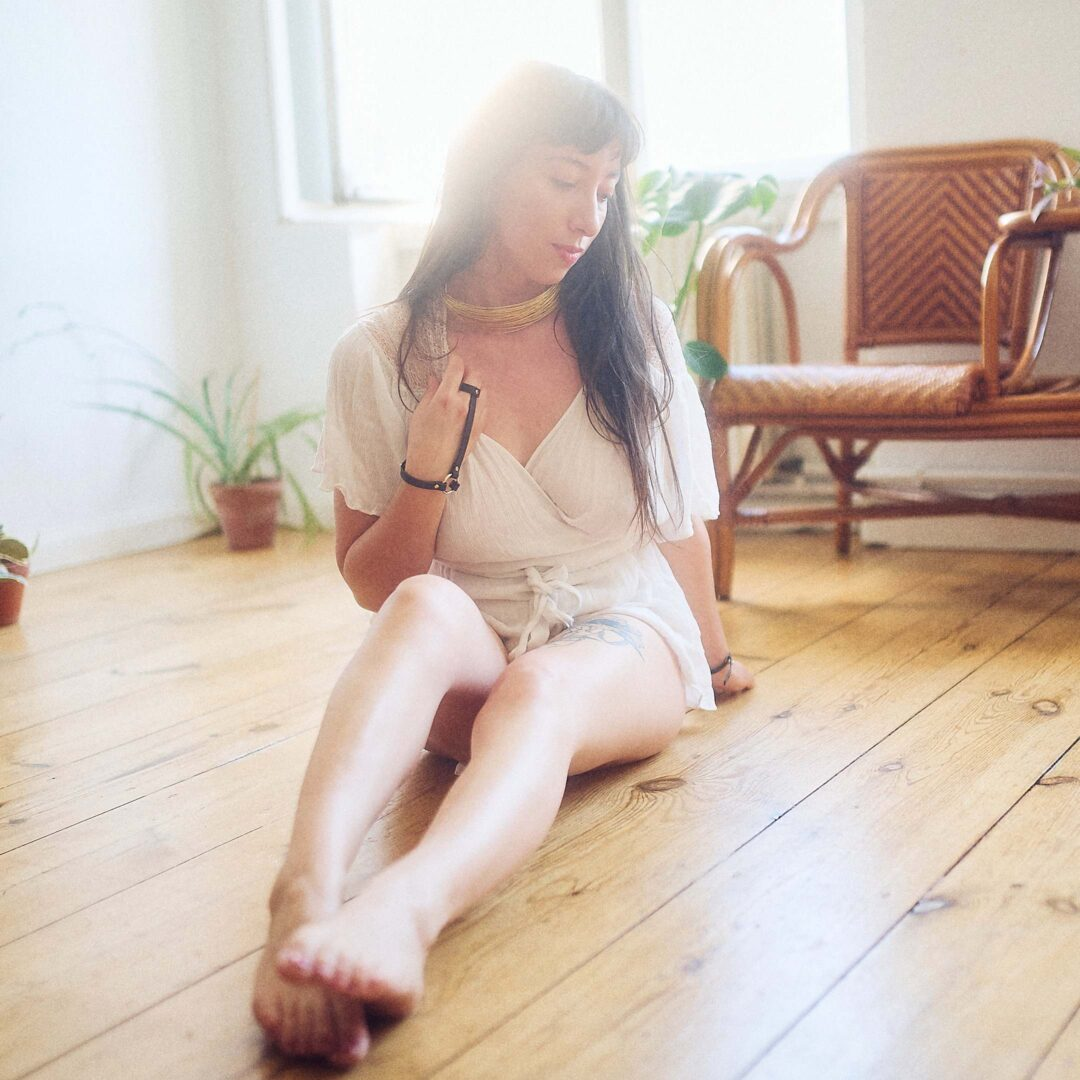 Cozy Berlin summer - with Alma ou l'Ardeur - 32